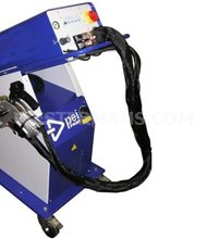 PEI Car Body Work Spot Welder