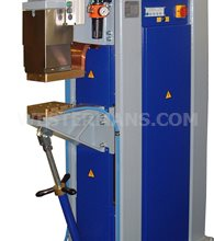 New PFP Resistance Pedestal Spot/Projection Welder