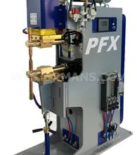 PFX Projection Welding Machine