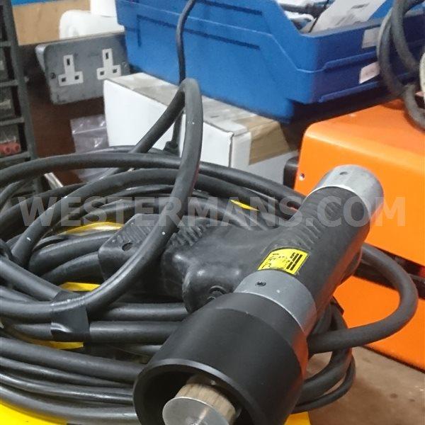 Taylor CDM8 CD Capacitor Discharge Stud Welding Machine - New