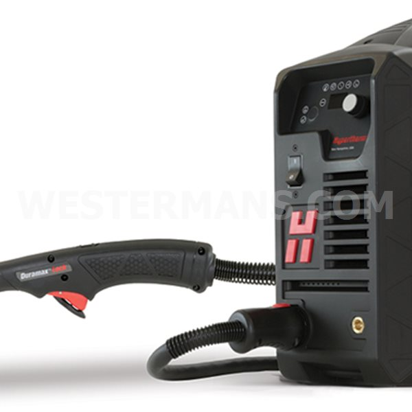 New Hypertherm Powermax 45XP Plasma Cutting System