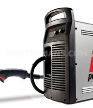 New Hypertherm Powermax 125 Plasma Cutting System