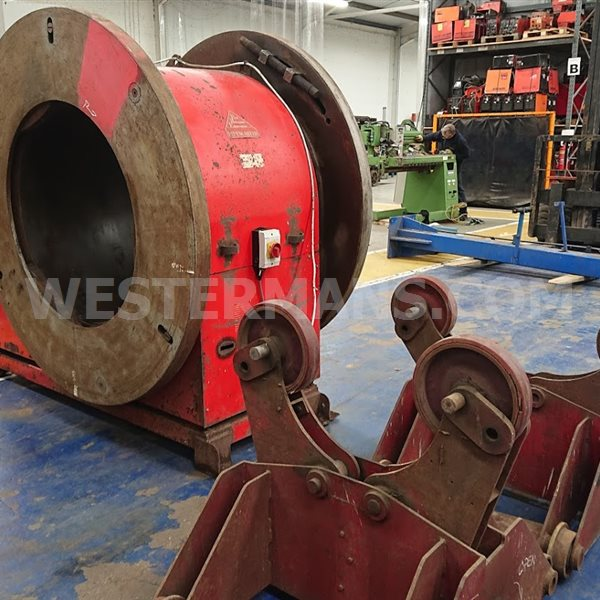 PPE 900mm (36 inch) Pipe Profile Cutting Machine or Welding