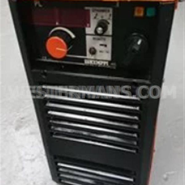 Kemppi Pro 4200 MMA welding power source