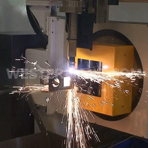 ProArc T-Cut CNC Tube Cutting Machine