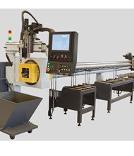 ProArc T-Cut CNC Tube Cutting Machine