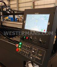 ProArc CNC Hypertherm Ex-Demo Plasma & Gas Cutter