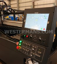 ProArc CNC Plasma and Gas Cutting Machine - As New and In Stock