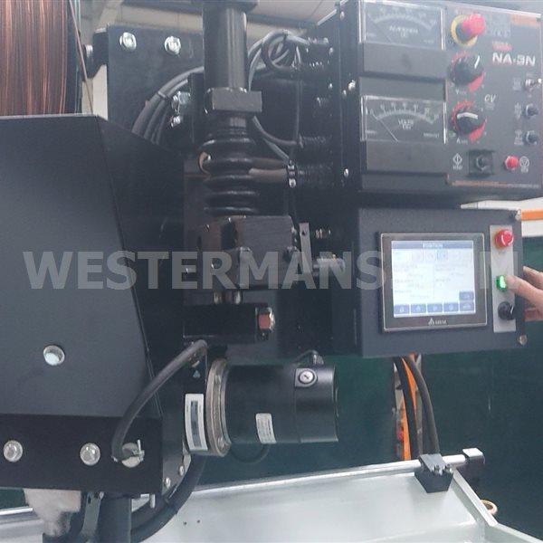 ProArc Automatic Longitudinal Seam Welder