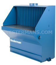 New Nederman Welding and Grinding Table 2000mm. P/N - 10500333