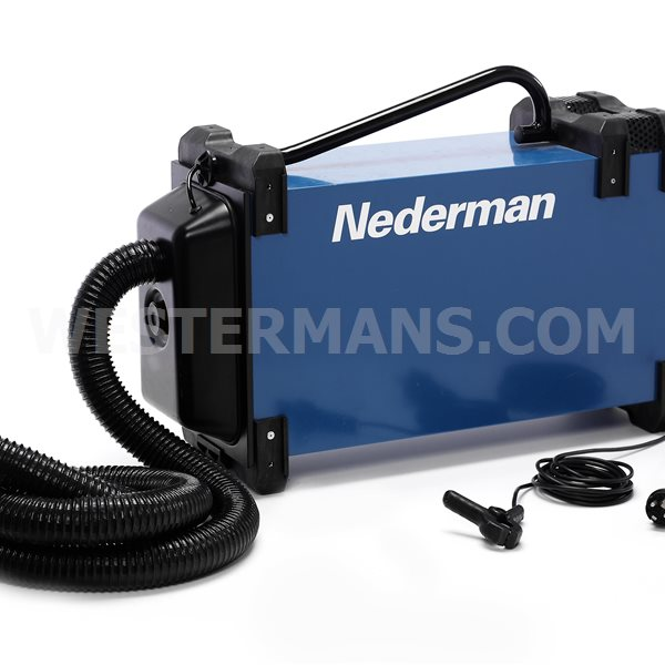 Nederman FE840/841 Fume Eliminator