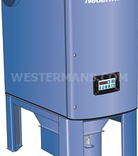 Nederman Filtermax C25 Fume Extractor system ex demo only
