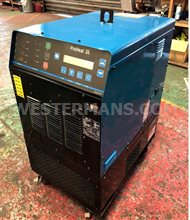 Miller proheat 35 Induction Heating System for pre and post welding