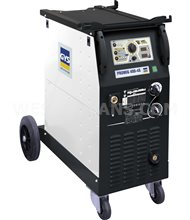 GYS ProMIG 3 phase MIG Welding Machine