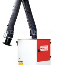 Welding Fume Extraction Equipment | New & Used In Stock Now