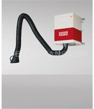 ProtectoXtract Wall Mounted Filter Fume Extraction System