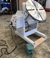 ProArc PT-500 500kg Welding Positioner