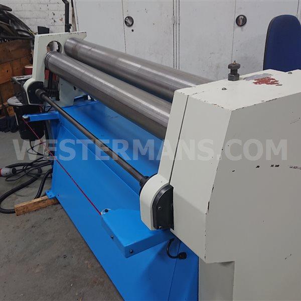 APR 1300 mm Powered bending rolls