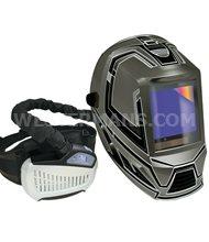 GYS GYSMATIC Air Fed Helmet 5/13 XXL Trie Colour