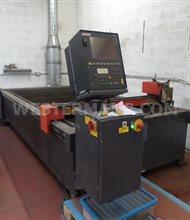 Esprit Arrow CNC Plasma Profile Cutting Machine with Hypertherm PowerMax 900 Plasma Cutting Unit