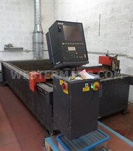 Esprit Arrow CNC Plasma Profile Cutting Machine with Hypertherm PowerMax 900 Plasma Cutting Unit