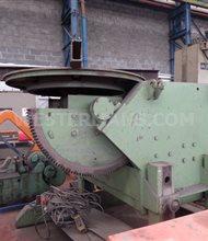 MPE 7500KG welding positioner