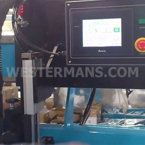 ProArc Automatic Longitudinal Seam Welder