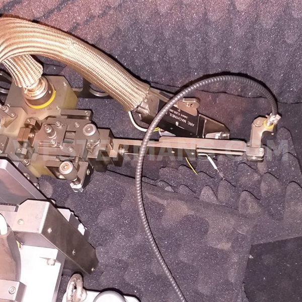 AMI 52 orbital Weld head
