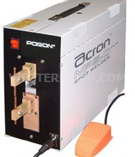 New Acron MP 5.0 Micro Spot Welding Machine