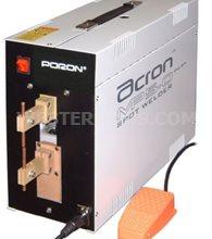 New Acron MP 5.0 Micro Spot Welding Machine