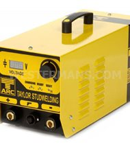 Taylor CDM8 CD Capacitor Discharge Stud Welding Machine - New