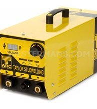 Taylor CDM8 CD Capacitor Discharge Stud Welding Machine - New for studs or insulation pins