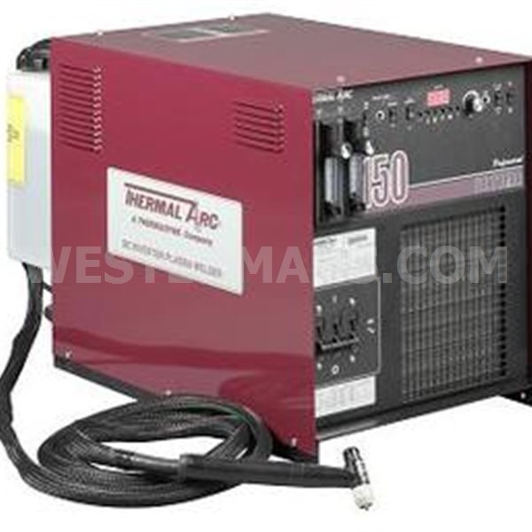 New Thermal Arc Ultima 150 Plasma Welding last power source in stock