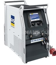 GYS TIG 250 AC/DC-HF Water Cooled TIG Machine