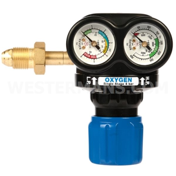 Victor Technologies Edge ESS3 Medium Capacity Regulator