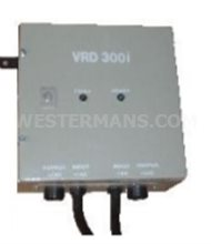 VRD300i- Voltage Reduction Device for MMA Welding