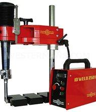 Eutectic Castolin ID Weld 25 Internal Bore Welding Machine