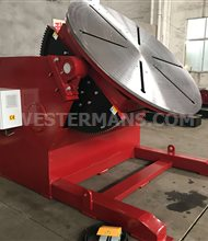 New West 10,000kg Conventional Welding Positioner