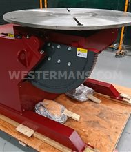New West 1000kg Welding Positioner