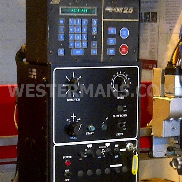Westinghouse HL8 and HL83 Control Spares