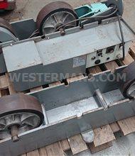 WHT3 welding rotators 3000kg
